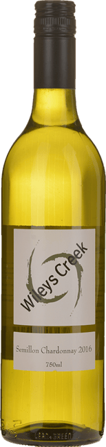 THE SILOS ESTATE Wileys Creek Semillon Chardonnay, Australia 2016