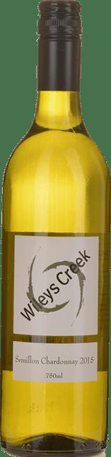 THE SILOS ESTATE Wileys Creek Semillon Chardonnay, Australia 2015