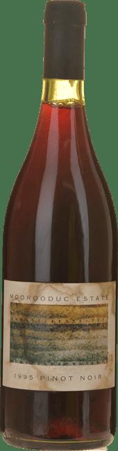 MOOROODUC ESTATE Pinot Noir, Mornington Peninsula 1995