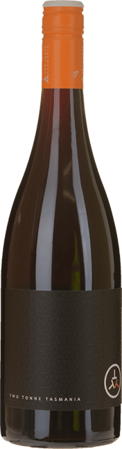 TWO TONNE TASMANIA Est Pinot Noir, Eastern Tasmania 2019