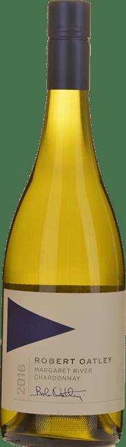 OATLEY WINES Robert Oatley Signature Series Chardonnay, Margaret River 2016