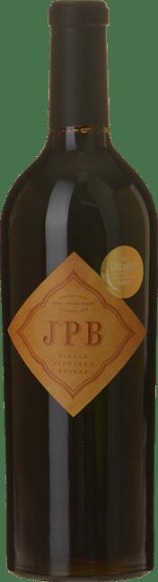 PATRITTI WINES JPB Single Vineyard Shiraz, McLaren Vale 2015
