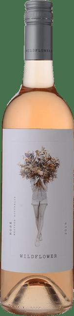 OATLEY WINES Wildflower Rose, Western Australia 2019