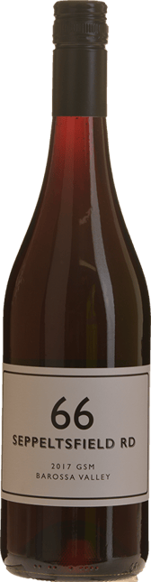 HEWITSON 66 Seppeltsfield Rd Grenache Syrah Mourvedre, Barossa Valley 2017