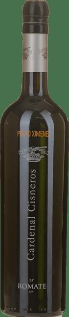 SANCHEZ ROMATE Cardenal Cisneros Pedro Ximenez, Jerez NV