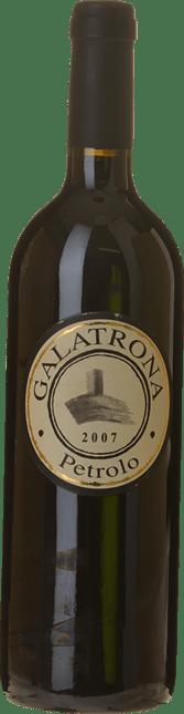PETROLO Galatrona, Val d'Arno di Sopra DOC 2007