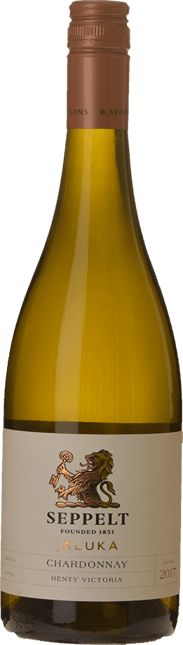 SEPPELT Jaluka Chardonnay, Henty 2017