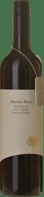 HENTLEY FARM The Beauty Shiraz, Barossa Valley 2017