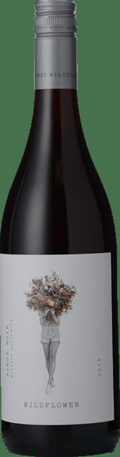 Wildflower Pinot Noir, Western Australia 2018