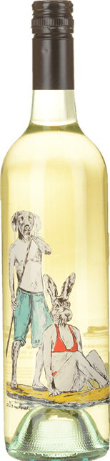 GILLIE AND MARC WINE Pinot Grigio, Victoria 2016