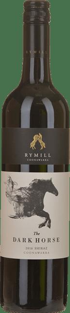 RYMILL WINERY The Dark Horse Shiraz, Coonawarra 2016