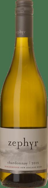 ZEPHYR Chardonnay, Marlborough 2015