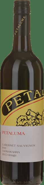 PETALUMA White Label Cabernet Sauvignon, Coonawarra 2015