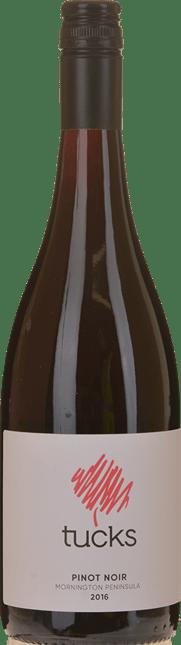 TUCKS WINE Pinot Noir, Mornington Peninsula 2016