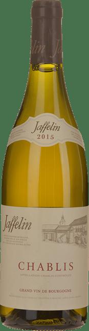 JAFFELIN, Chablis 2015