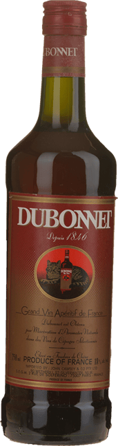 DUBONNET, France NV