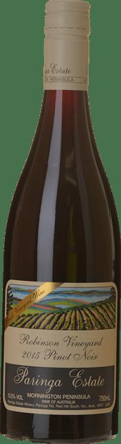 PARINGA ESTATE Robinson Vineyard Pinot Noir, Mornington Peninsula 2015