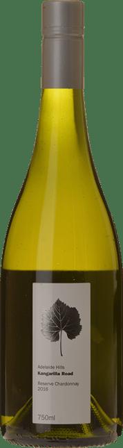 KANGARILLA ROAD Reserve Chardonnay, Adelaide Hills 2016