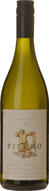 PIERRO Chardonnay, Margaret River 2008