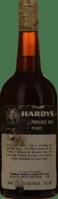 HARDY'S Private Bin M45 Aged Tawny Port, McLaren Vale NV