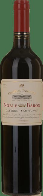 CHATEAU TANUNDA Noble Baron Cabernet Sauvignon, Barossa Valley 2016