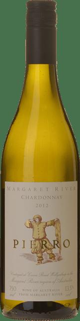 PIERRO Chardonnay, Margaret River 2012