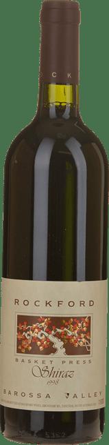 ROCKFORD Winemaker's Stock Release Basket Press Shiraz, Barossa Valley 1998