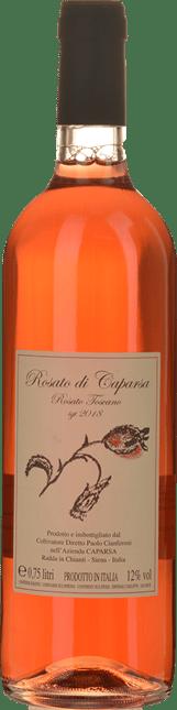 CAPARSA Rosato Di Caparsa, Toscana IGT 2018