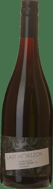 LAST HORIZON WINES Pinot Noir, Tamar Valley 2012