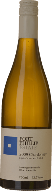 PORT PHILLIP ESTATE Chardonnay, Mornington Peninsula 2009