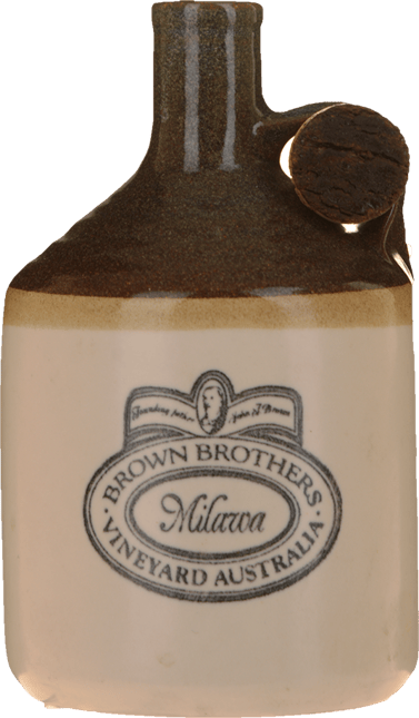 BROWN BROTHERS Milawa Liqueur Muscat, Milawa NV