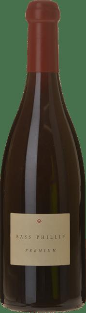 BASS PHILLIP WINES Premium Pinot Noir, South Gippsland 2010