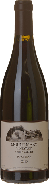 MOUNT MARY Pinot Noir, Yarra Valley 2013