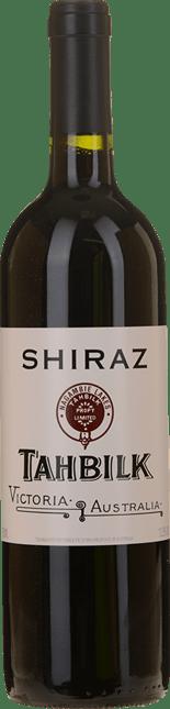 TAHBILK WINES 1860 Vines Shiraz, Nagambie Lakes 1997