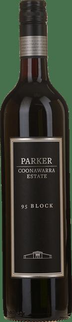 PARKER COONAWARRA ESTATE 95 Block Cabernet Blend, Coonawarra 2016