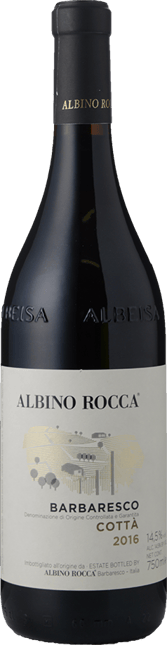 ALBINO ROCCA Barbaresco Cotta DOCG 2016