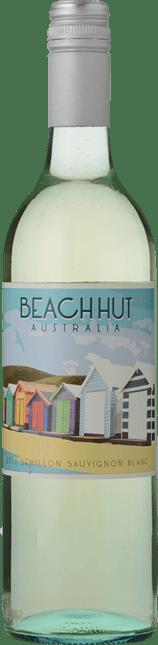 BEACH HUT WINES Semillon-Sauvignon Blanc, Australia 2017