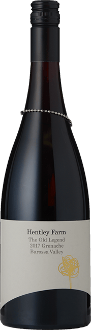 HENTLEY FARM The Old Legend Grenache, Barossa Valley 2017