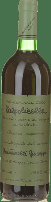 QUINTARELLI Classico Superiore, Valpolicella DOC 2005