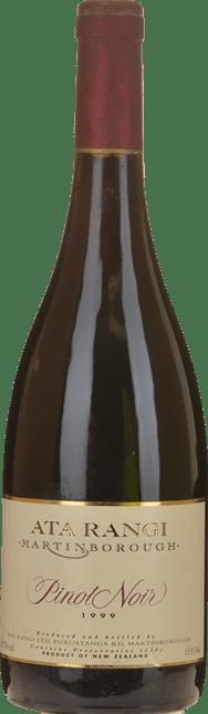 ATA RANGI Pinot Noir, Martinborough 1999