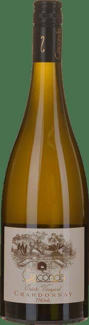 GIACONDA Estate Vineyard Chardonnay, Beechworth 2016