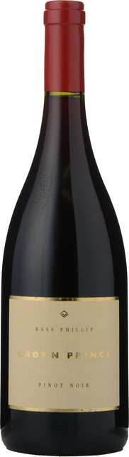 BASS PHILLIP WINES Crown Prince Pinot Noir, South Gippsland 2014