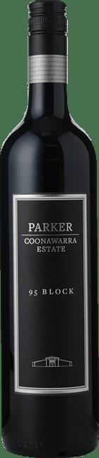 PARKER COONAWARRA ESTATE 95 Block Cabernet Blend, Coonawarra 2014