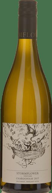 STORMFLOWER VINEYARD Chardonnay, Margaret River 2017