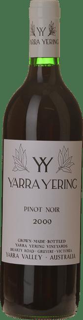 YARRA YERING Pinot Noir, Yarra Valley 2009
