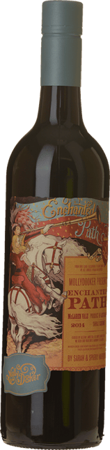 MOLLY DOOKER Enchanted Path Shiraz Cabernet, McLaren Vale 2014