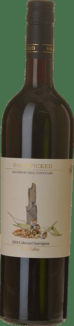 HANDPICKED WINES Highbow Hill Vineyard Cabernet, Yarra Valley 2014