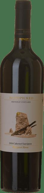 HANDPICKED WINES Brindle Vineyard Cabernet, Margaret River 2014