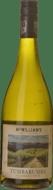 MCWILLIAM'S WINES Appellation Series Chardonnay, Tumbarumba 2014