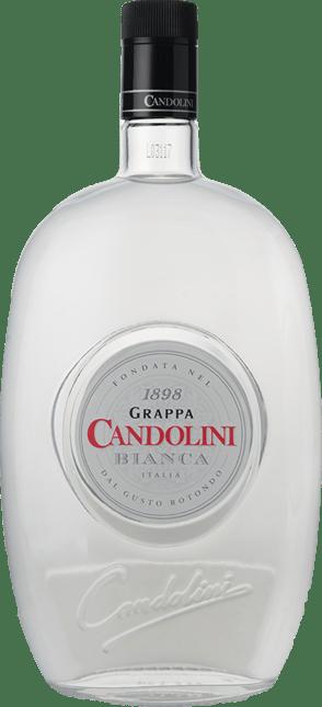CANDOLINI Grappa Bianca NV